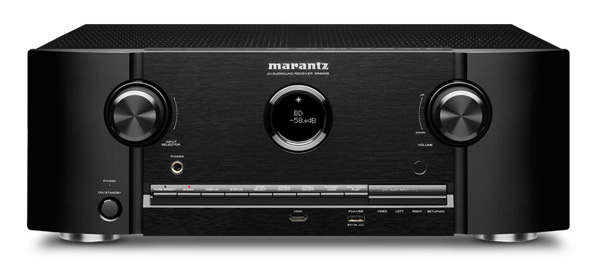 Marantz SR5007