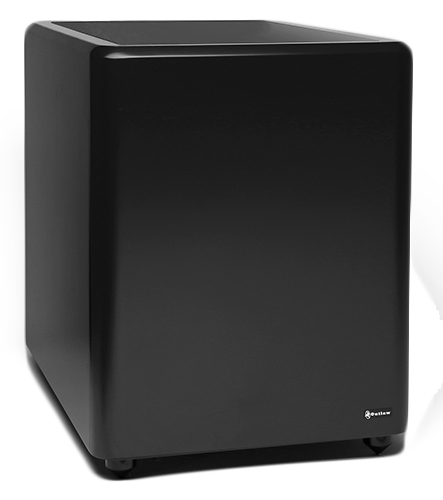 Outlaw Audio Ultra-X12 Powered Subwoofer